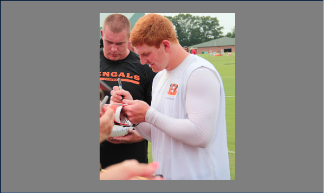 Andy Dalton: The Hero Buffalo May Have Deserved, But Definitely Needed