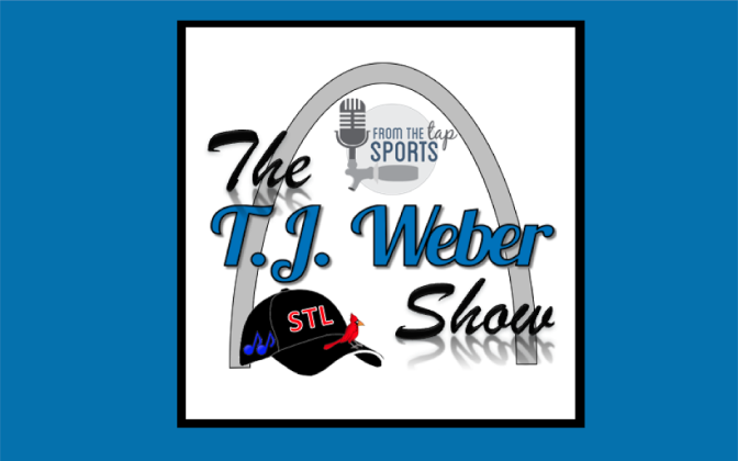 The T.J. Weber Show 3/27/18