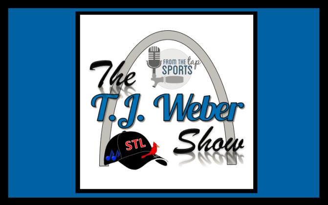 The T.J. Weber Show 4/4/18