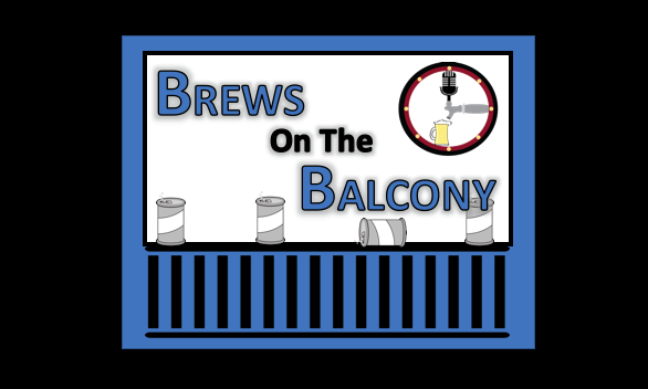Brews On The Balcony 4/24/18