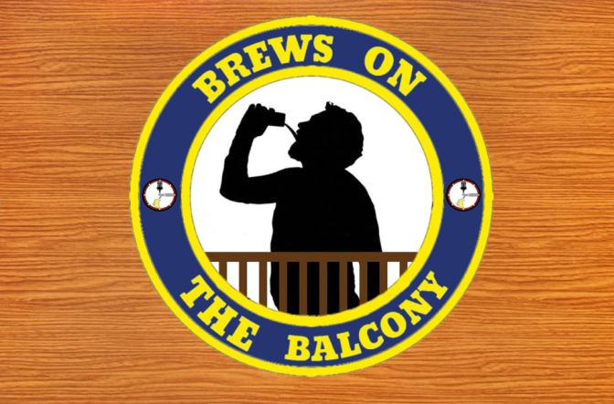 Brews On The Balcony 6/18/18